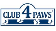 Club 4 paws для собак